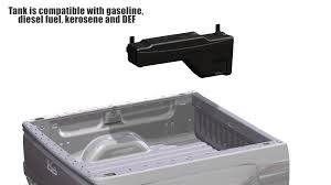 Take An In-depth Look At The TITAN SideKick Transfer Tank - YouTube Auxiliary Fuel Tanks For Diesel Trucks Best Truck Resource 100 Gallon Inbed Tank System Trax 3 Transfer Beautiful Used For Pickup Dig Extended Range Titan Install Power Magazine Jim Suvas Rockford Files Gmc R11 Refueler Wikipedia Rds 71787 Combo Gasoline Unique Rds Alinum 50 Flow Ram 5500 Long Hauler Concept Custom Bed 2018