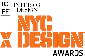 INTERIOR DESIGN MAGAZINE AND ICFF ANNOUNCE NYCXDESIGN AWARDS A
