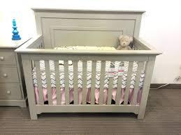 Light Grey Crib Baby Blue And Grey Crib Bedding Light Grey Baby