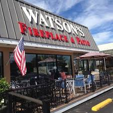 Watsons Patio Furniture Timonium by Watson U0027s Fireplace U0026 Patio Fireplace Services 1616 York Rd