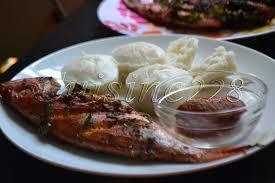recette de cuisine beninoise recette du ablo abolo cuisine togolaise