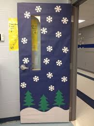 winter classroom door decorations martaweb