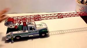 Review Of The 1994 Hess Truck - YouTube Hess Truck 1994 Nib Non Smoking Vironment Lights Horn Siren 2017 Dump With Loader Trucks By The Year Guide Toys Values And Descriptions 911 Emergency Collection Jackies Toy Store Toys Hobbies Cars Vans Find Products Online At 1991 Commercial Youtube 2006 Chrome Special Edition Nyse Mini Vintage Rare Hess Toy Truck Rescue New In Box W Old 2004 Miniature Pinterest 1990 Tanker