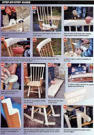 Shaker Rocking Chair Plans • WoodArchivist Rocking Chairs Patio The Home Depot 35 Free Diy Adirondack Chair Plans Ideas For Relaxing In Your Backyard Wooden Toy Plans For The Joy Of Making Toys Print Ready Pdf Simple Kids Table And Set Her Tool Belt Woods We Use Gary Weeks Company 15 Pnic In All Shapes Sizes Classic Woodarchivist Karla Dubois Emerson Reviews Wayfair 18 How To Build An Easy Tables