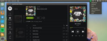 Spotify Web Player for Linux — The Best Spotify Experience on