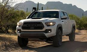 Toyota Rolls Out New Trail-ready TRD Pro Trucks - Carki.club 7 Things To Know About Toyotas Newest Trd Pro Trucks Motor1com Tacoma Work Truck Toyota Santa Monica Cars Photo Gallery Of Jeeps And The Worlds Best Photos Micro Trucks Flickr Hive Mind 2019 Amp Up Performance Features For Chicago Er Truck Equipment Dump Vacuum More Sale New Delivers Ultimate Offroad Home Facebook 2015 Toyota Trd Priced Prius Persona Edition 5 Super 9 30 2017 Youtube