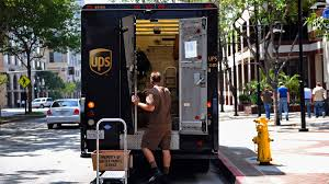 100 Who Makes Ups Trucks 18 Secrets Of UPS Drivers Mental Floss