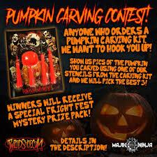 Morton Pumpkin Festival Hours by Mne Announces Family Pumpkin Carving Contest Faygoluvers