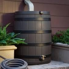 10 parasta ideaa Pinterestissä Industrial rain barrels