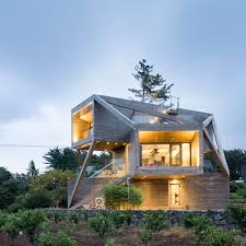 100 Robinson Architects Low Francis On Twitter Dezeens Top 10 Houses Of
