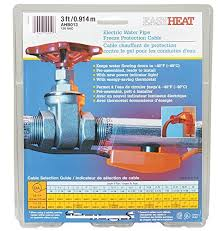 Warm Tiles Easy Heat Thermostat by Easy Heat Warm Tiles Dft1098 120 Volt Cable Kit From 0 Nextag