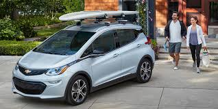 100 Chevy Hybrid Truck Electric Cars Lineup Electric Vehicle Plug In