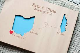 Map Wedding Invitations Combined With Your Creativity Will Make This Looks Awesome 17