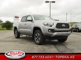 2018 Toyota Tacoma For Sale In Topeka KS - Lewis Toyota Of Topeka Briggs Dodge Ram Fiat New Fiat Dealership In Topeka Home Summit Truck Sales About Clint Bowyer Chrysler Jeep Ram And A Auto And Parts 1440 Se Jefferson St Ks Kobach Yoder Take Diverging Paths On Immigration In Tight Kansas 2018 2500 Near Dale Willey Automotive Lawrence Serving City 3500 Nissan Titan Xd