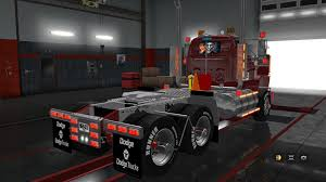 Truck Dodge 900 Cnt + Fix V 1.0 | Allmods.net Ramming Speed The Best Premillenium Dodge Trucks Truth About Dodge Trucks Rod Robertson Enterprises Inc 391947 Hemmings Motor News Trucksunique Custom Two Face Ram Double Cab Pick Up Truck Youtube Stock Photos Images Alamy 1986 100 Swb Pickup Super Squarebody Hot Network Oneton Stunner Justin Rainwaters Dream Diesel Used Flatbeds For Your Edmton Jeep And Dealer Chrysler Fiat In 2019 Specs Review Car Reviews