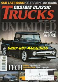Custom Classic Trucks Magazine August 2014 !!!!!LAST ISSUE ... Big Rig Hire Uk American Truck Blog Gallery Custom Auto Interiors Classic Trucks Magazine Fresh 1002 Lrmp 01 O 1939 Gmc Truck Front 1 Classic Truck Magazine Winter 2012 220 Pclick Old Chevy Models Awesome Word Magazine Feb 2018 Daf 95series Revamp F16 Truckfest Vintage Commercials April 2010 Dodge Commandoatkinson Pics Photos Daytona Turkey Run Event 1933 Dodge Hemi Modeler Celebrates Its First Year Of Rokold 2800 And Fridge Combination Flickr