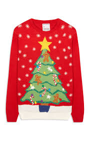 Christmas Tree Shop Salem Nh by Exceptional Christmas Tree Jumper With Lights Part 10 Unisex
