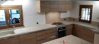 cr馥r sa cuisine sur mesure rénovation de cuisine sur mesure à peyrolles en provence aix en