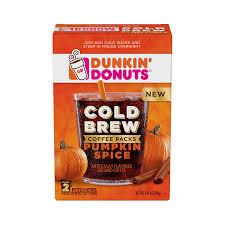 Pumpkin Latte Dunkin Donuts 2017 by Dunkin U0027 Donuts Iced Cinnamon Roll Latte Dunkin U0027 Donuts Coffee