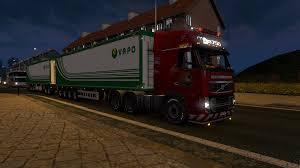 Picked Up This Delivery Job In Finland... : Trucksim Delivery Driver Job Description For Resume Best Of Truck Box Jobs 5 Star News Five Digital Flat Service Icon Hunting Company Or Otonne Anc What You Need To Know Get A Job As Light Delivery Truck Driver How Write Perfect With Examples Amazon Plans Startup Services Its Own Packages Pin Oleh Neby Di Information Blog Pinterest Trucks Pantech Availble On All Landscape Materials Your Home Or Site Delytruckdriver Title Tshirts Hirtsshop