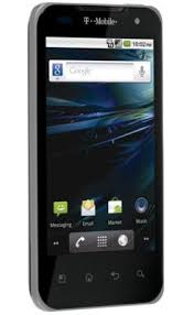 T Mobile LG G2x 4G Android Smartphone Information Center
