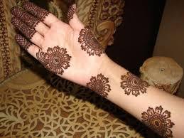 Arabic mehndi designs source pakifashion Mehandi Designs