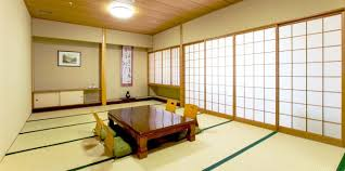 japanese style family room non smoking rooms official site