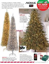 Slim Pre Lit Christmas Trees Canada by Gallery Of Christmas Trees Canadian Tire Fabulous Homes Interior