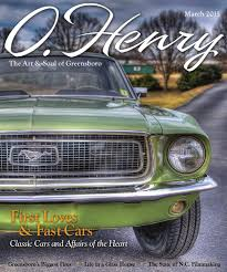 O.Henry March 2015 By O.Henry Magazine - Issuu Freightliner Trucks For Sale In North Carolina From Triad Greensboro Nc Craigslist Four Teens Arrested Series Of Robberies Farm And Garden Lot Land For Slingshot Motorcycles 1936 Cycle Trader Jacksonville Fl Cars Images Home Design Work Unique Siemens Ehighway Electric Roads Not Key To Sierra Silverado Truck News The Biggest Ctribution Of Webtruck Florida By Owner 82019