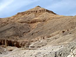 100 In The Valley Of The Kings Of The Cemetery Of The Pharaohs