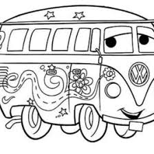Elegant Cars Movie Printable Coloring Pages Has