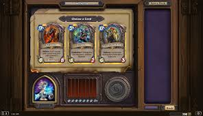 first mage pick nefarian justicar feugen the arena