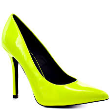 protest fluorescent yellow fergie 69 99 free shipping