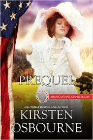 This 1500 Word Prequel Is What Ties Together The Ground Breaking American Mail Order Bride Books Project Includes Fifty