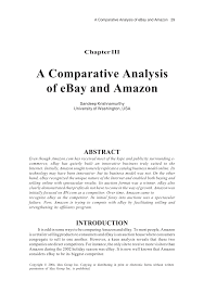 PDF) A Comparative Analysis Of EBay And Amazon Chevy Ice Cream Truck Van For Sale In Texas Ebay Page Title Ebay Used Carports Kaliman Lgnsw Water Management Conference Are You Financially Equipped To Run A Food Walt Disney World Monorail Car Sale On Blogs Cheap Turbos From On A 350 Small Block Engine Hot Rod Network Fleetvan Search Results Ewillys Ebay Continues Lag Rest Of Ecommerce Market Cfessions An Opium Addict Feature Tucson Weekly Wwii And Amphibious Collectors Take Note 1944 Vw Schwimmwagen How Find The Absolute Best Cars Under 1000 Pt Money