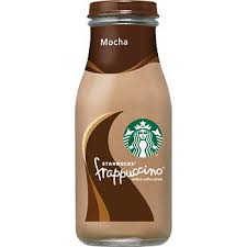Starbucks Frappuccino Coffee Drink Mocha 95 Oz 15 Ct