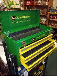 Plastic Truck Tool Box Surprising John Deere Tool Box For Any Brass ...