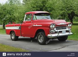 1958 Chevrolet Cameo Pickup Truck Stock Photo: 4343116 - Alamy 1957 Chevrolet Cameo Carrier 3124 Halfton Pickup Chevrolet Cameo Streetside Classics The Nations Trusted 1955 Pickup Truck Stock Photo 20937775 Alamy Rare And Original Carrier Pickup Sells For 1400 At Lambrecht Che 1956 3100 Volo Auto Museum 12 Ton Chevy Cameo Gmc Trucks Antique Automobile Club Of Sale 2013036 Hemmings Motor News On The Road Classic Rollections 1958 Start Run External Youtube Chevy Forgotten Truckin Magazine