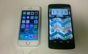 Apple iPhone 5C vs Motorola Moto G2 Entry Level Moto versus a mid