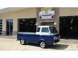 1961 Ford Econoline For Sale   ClassicCars.com   CC-918176 1962 Ford Econoline Pickup F129 Houston 2016 Volo Auto Museum Forward Cab Truck Quadratec Spring Special 1965 For Salestraight 63 On Treeoriginal Lot Shots Find Of The Week Hemmings Day 1961 Picku Daily Hot Rod Network 19612013 Timeline Trend Sale Duluth Minnesota E Series Very Rare