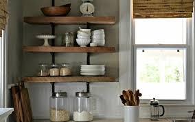 deco etagere cuisine idée déco etagere cuisine