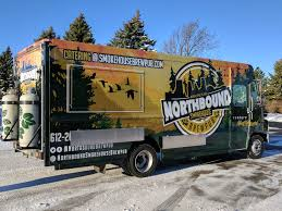Northbound Brewpub Food Truck - Creative Color Inc. Minneapolis Getting Set For Uptown Food Truck Festival Wcco Cbs Best Burgers In Burger A Week Food Trucks Fight It Out For Prime Parking It Can Get 2017 Vehicle Graphics Contest Trucks Street Eats Asenzya The First Appear Today Dtown And St Golftraveller J D Foods Eight Great Worth Visit Startribunecom Northbound Smokehouse Bad Weather Brewing Company