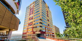 100 Square One Apartments Downtown Edmonton AB For Rent Park