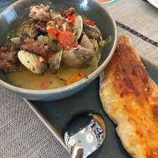 The Deck On Fountainview Happy Hour by A Sneakpeek At Menu Items For Terralina Crafted Italian In Disney