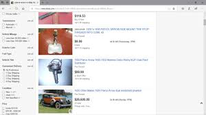 100 Craigslist New Orleans Cars And Trucks How To Find Old OutofProduction Parts Online In Person