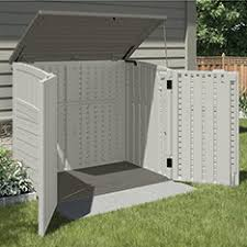 Rubbermaid Garden Tool Shed by Shop Sheds U0026 Outdoor Storage At Lowes Com