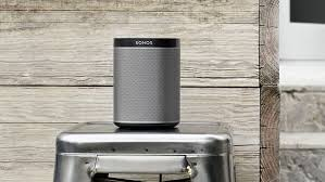 which sonos speaker do i need in which room coolblue