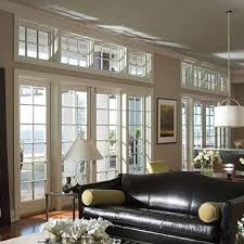 Pella mercial Entrance and Patio Doors Interior Finishes