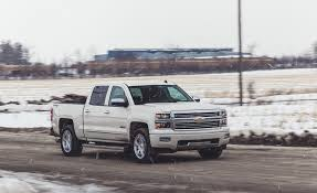 100 2014 Chevy Truck Reviews Review Chevrolet Silverado 6 2L One Big Leap For With