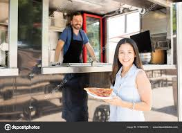 Woman Buying Pizza From A Food Truck — Stock Photo © Tonodiaz #172608316 Tampa Area Food Trucks For Sale Bay Used Truck New Nationwide Bangkok Thailand February 2018 Stock Photo Edit Now The 10 Most Popular Food Trucks In America Woman Is Buying At Truck York License For 4960 Home Company Ploiesti Romania July 14 Man Buying Fresh Lemonade From People A Hvard Square Cambridge Ma Tulsa Rdeatlivecom Blog Rv Buying Guide Narrowing Down Your Type Go Rving Customers Bread From Salesman Parked On City